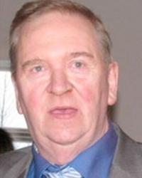 Gísli Garðarsson