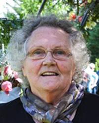 Helga Baldursdóttir