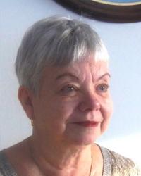 Jónína Haraldsdóttir